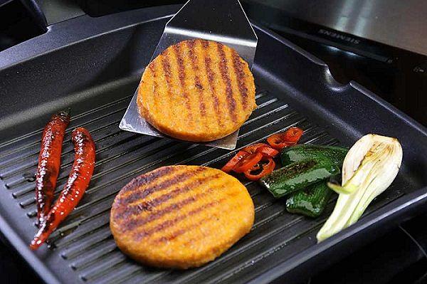 hamburguesa barbacoa