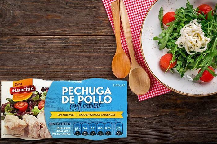 comidas españolas tipicas