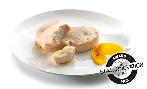 SIAL Pollo Lata 2014