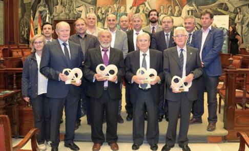 Alianza Aragonesa 2014