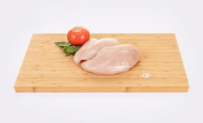 pechuga de pollo fresco situacion