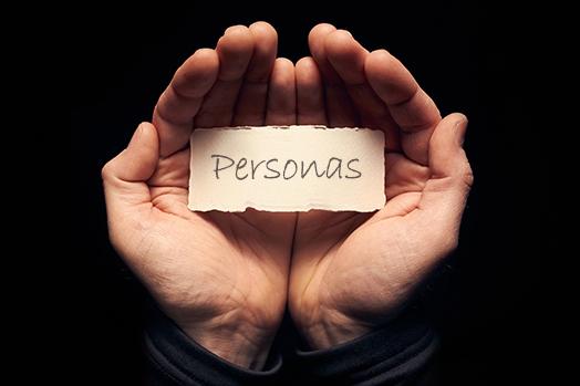 Personas
