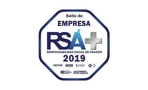 Sello RSA 2019
