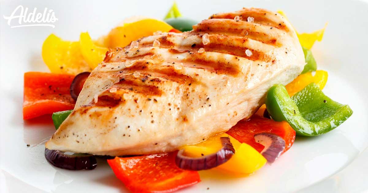 investigación comida saludable