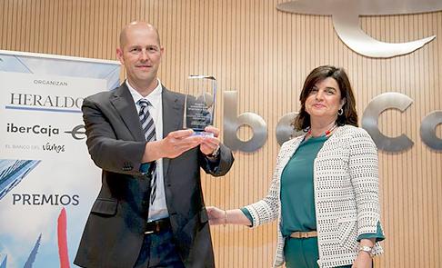 Premios Aragon ecosistema empresas y futuro