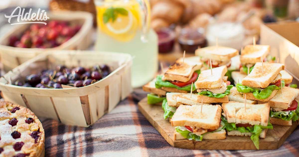 alimentacion verano dieta