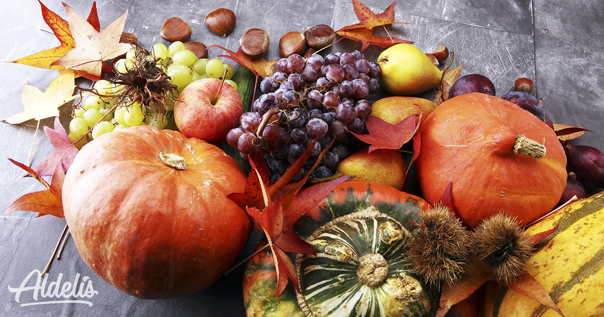 otoño salud