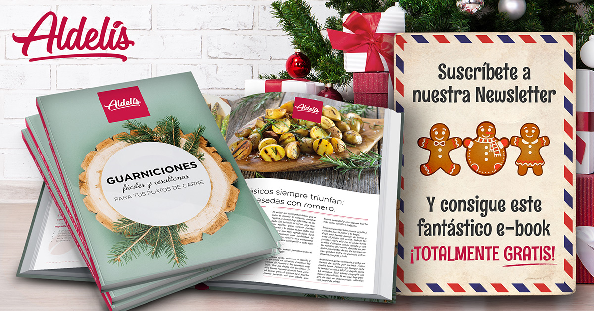 ebook recetas guarnicion