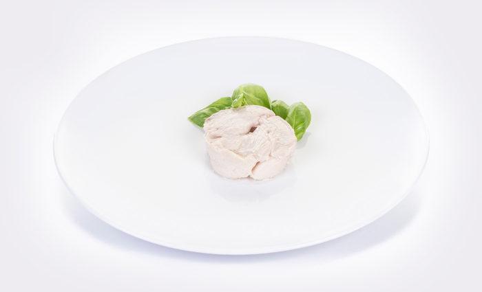 Chicken Breast In SunFlower Oil 155g Situación