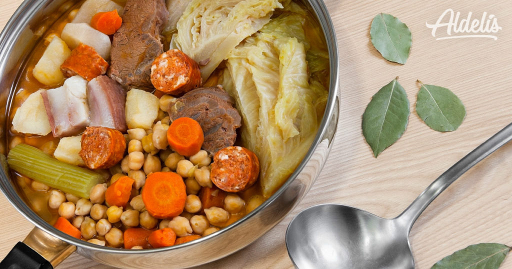 cocido-castellano