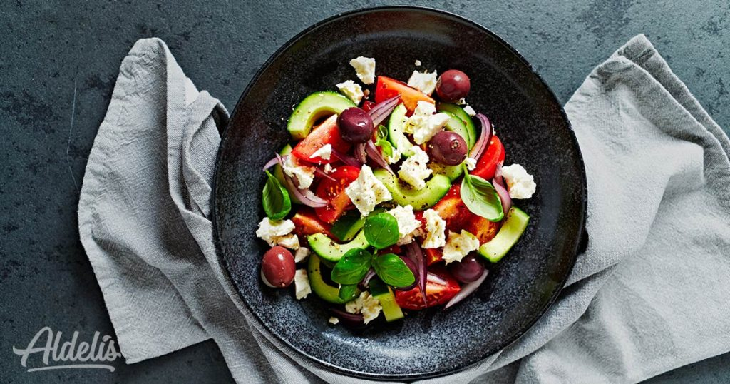 ensalada-griega-tomate
