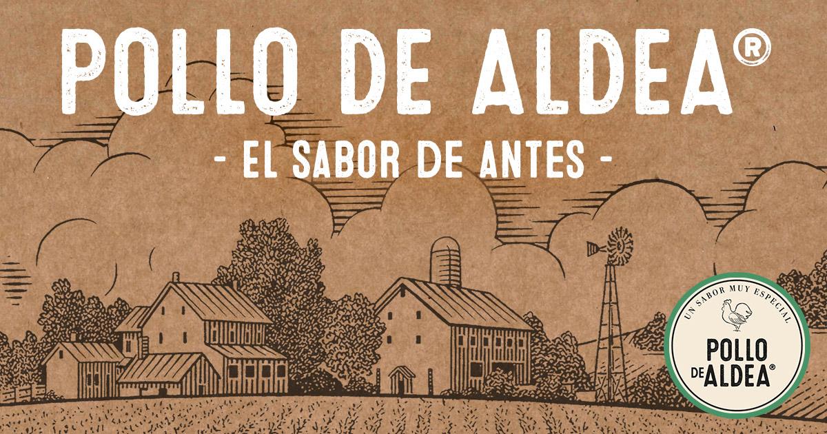 Pollo de Aldea - Aldelís