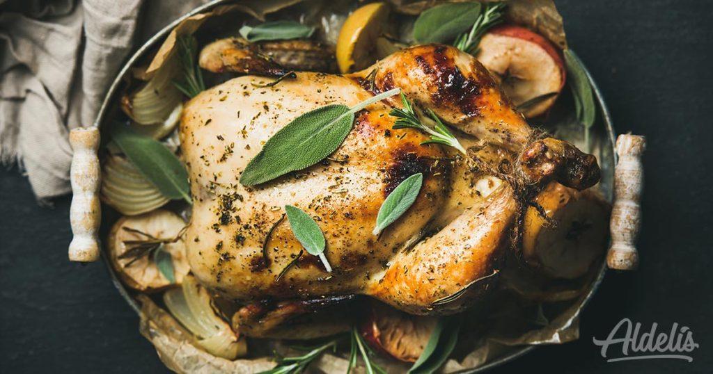 pollo-horno