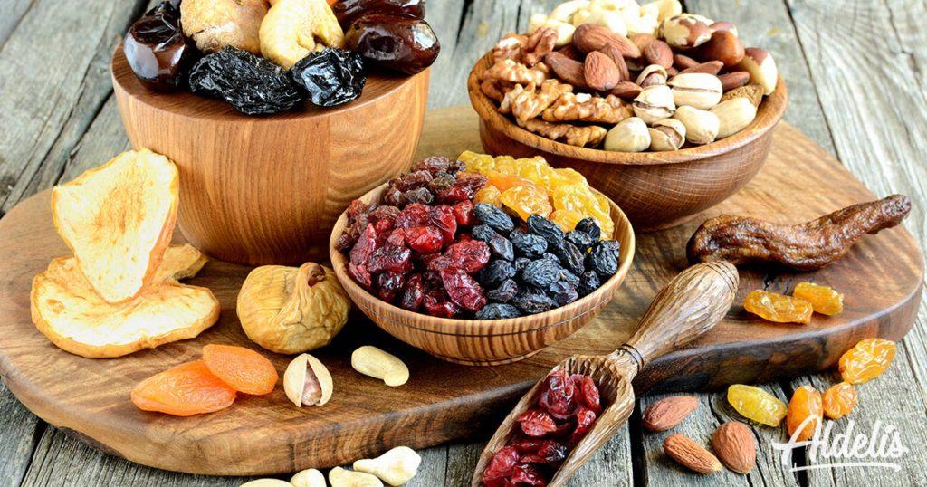 Frutos Secos Aldelís