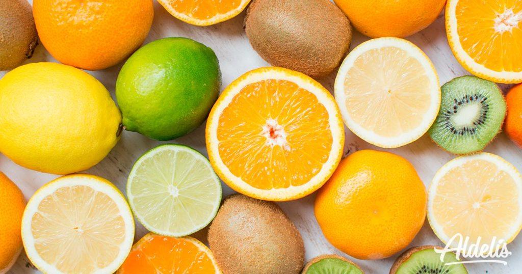 Vitamina C Aldelís