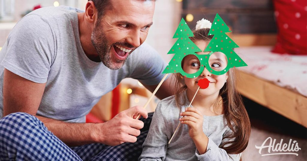 padre-hijo-navidad-Aldelís