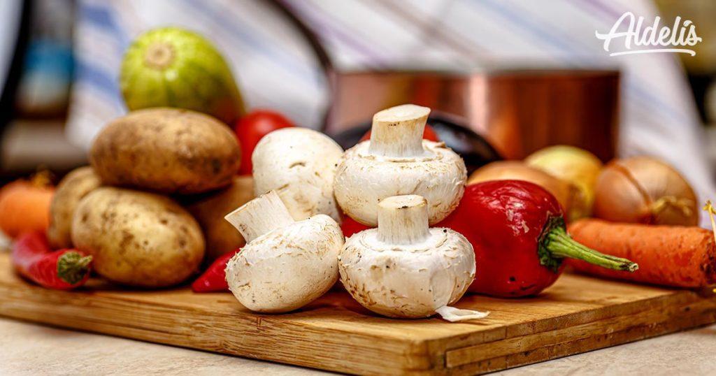 verduras-frescas-Aldelís