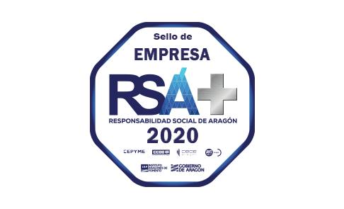 sello rsa+ 2020