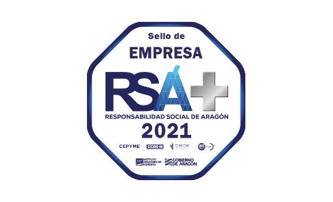 sello rsa+ 2021