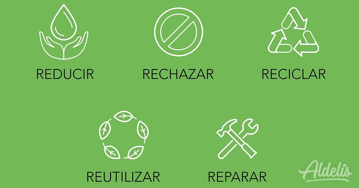 5R-Reciclaje-Aldelís