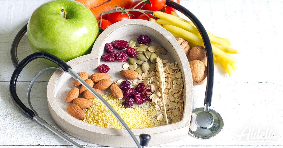 alimentos- prevenir- alergias-Aldelís