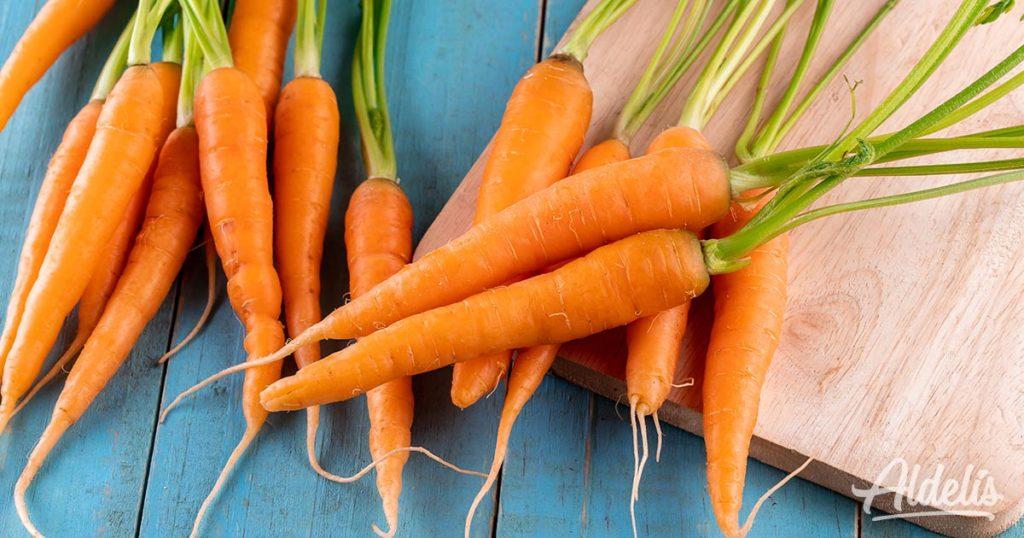 zanahoria-prevenir-alergias-Aldelís