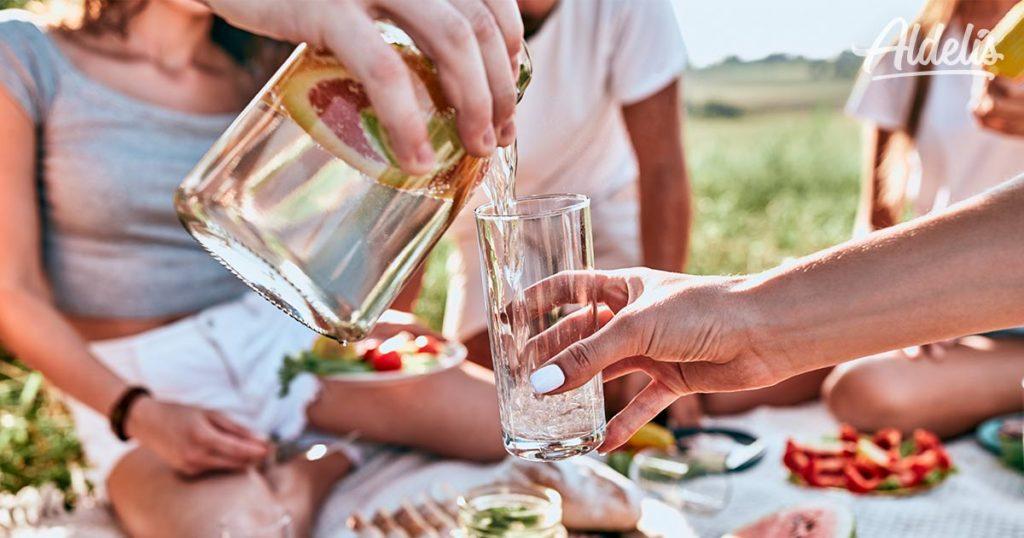 hidratación_picnic