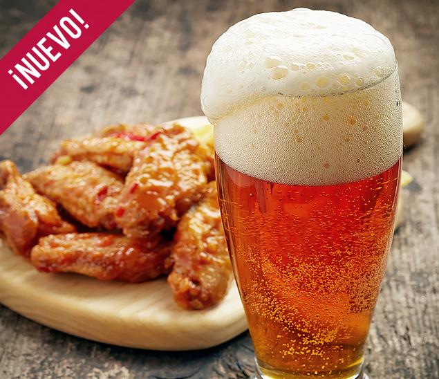 e-book Maridaje Cervezas