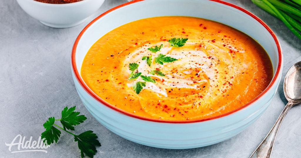 crema-verduras-Aldelís