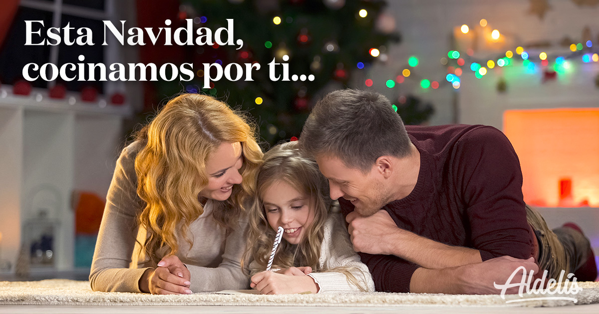 Navidad Aldelís